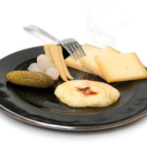 Urnäscher Raclette mild