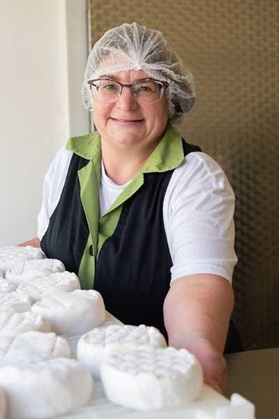 Esther Grätzer