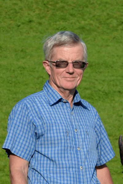 Fredi Wirz