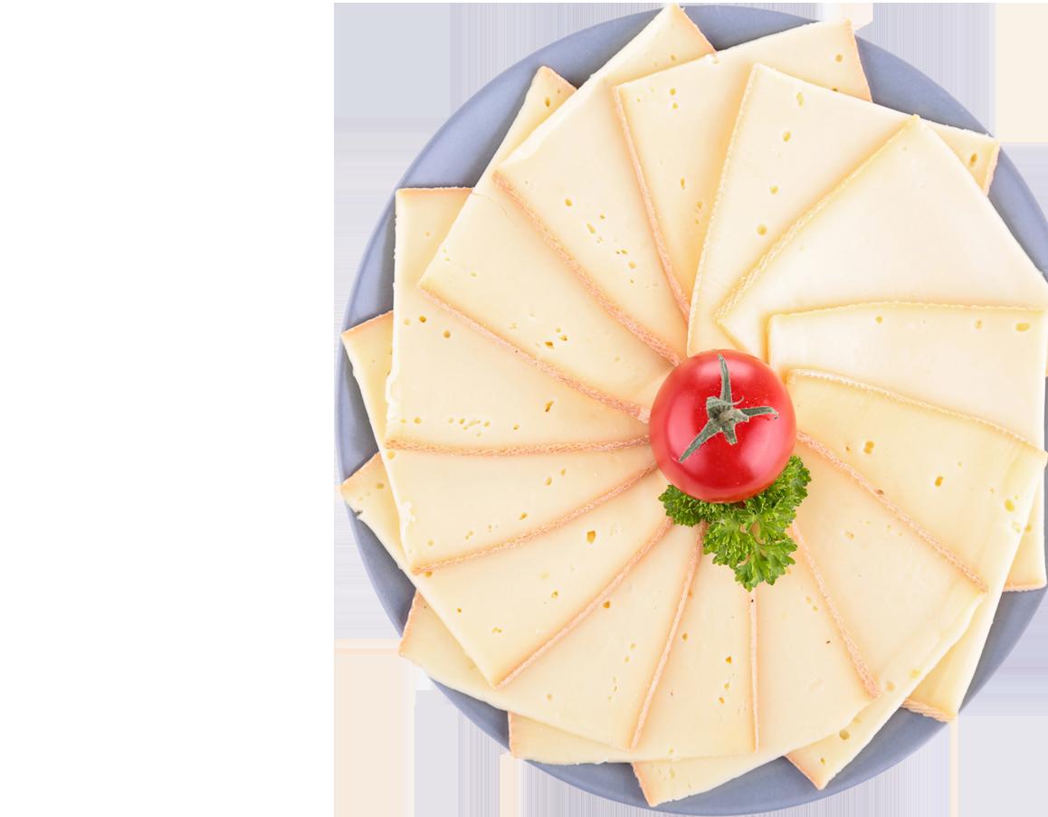 Urnäscher Käse - Raclette